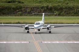 planetさんが、石垣空港で撮影した海上保安庁 B300の航空フォト(飛行機 写真・画像)