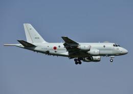じーく。さんが、厚木飛行場で撮影した海上自衛隊 XP-1の航空フォト(飛行機 写真・画像)