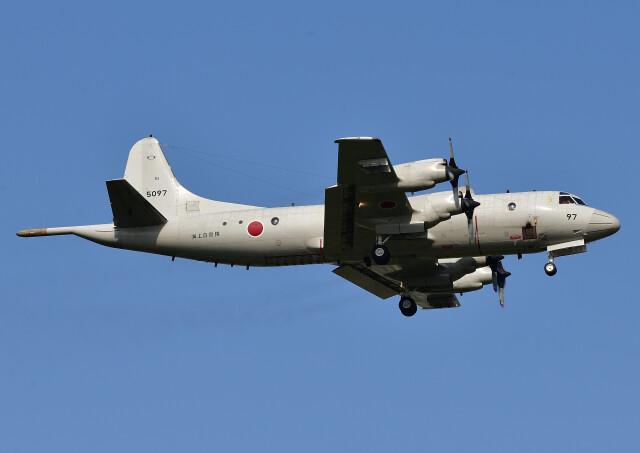 航空フォト:5097 海上自衛隊