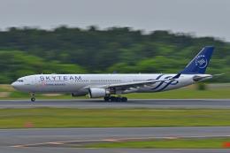 Souma2005さんが、成田国際空港で撮影したチャイナエアライン A330-302の航空フォト(飛行機 写真・画像)
