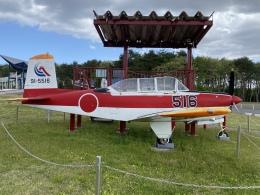 ユターさんが、三沢市大空ひろばで撮影した航空自衛隊 T-3の航空フォト(飛行機 写真・画像)