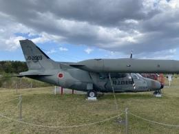 ユターさんが、三沢市大空ひろばで撮影した陸上自衛隊 LR-1の航空フォト(飛行機 写真・画像)