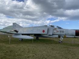 ユターさんが、三沢市大空ひろばで撮影した航空自衛隊 F-4EJ Kai Phantom IIの航空フォト(飛行機 写真・画像)
