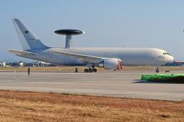 apphgさんが、浜松基地で撮影した航空自衛隊 E-767 (767-27C/ER)の航空フォト(飛行機 写真・画像)