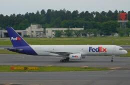 さんまるエアラインさんが、成田国際空港で撮影したフェデックス・エクスプレス 757-28Aの航空フォト(飛行機 写真・画像)