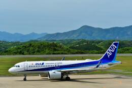航空フォト:JA211A 全日空 A320neo