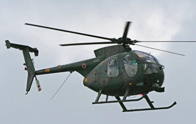東富士演習場 - JGSDF Camp Higashifuji Exercise Areaで撮影された東富士演習場 - JGSDF Camp Higashifuji Exercise Areaの航空機写真