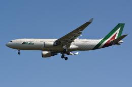 Deepさんが、成田国際空港で撮影したアリタリア航空 A330-202の航空フォト(飛行機 写真・画像)