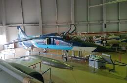 FT51ANさんが、小松空港で撮影した航空自衛隊 T-2の航空フォト(飛行機 写真・画像)