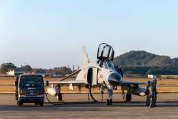 平凡なおっちゃんさんが、岐阜基地で撮影した航空自衛隊 F-4EJ Phantom IIの航空フォト(飛行機 写真・画像)