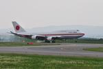 Kellyさんが、旭川空港で撮影した航空自衛隊 747-47Cの航空フォト(飛行機 写真・画像)