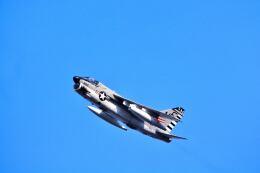 パール大山さんが、横田基地で撮影したアメリカ海軍 A-7E Corsair IIの航空フォト(飛行機 写真・画像)