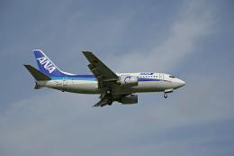 tsubameさんが、福岡空港で撮影したANAウイングス 737-5Y0の航空フォト(飛行機 写真・画像)