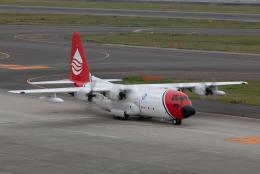 中部国際空港 - Chubu Centrair International Airport [NGO/RJGG]で撮影されたインターナショナル・エア・レスポンス - International Air Responseの航空機写真