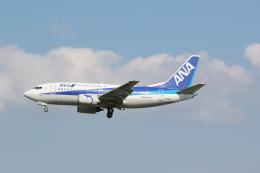 kou-1さんが、福岡空港で撮影したANAウイングス 737-5L9の航空フォト(飛行機 写真・画像)