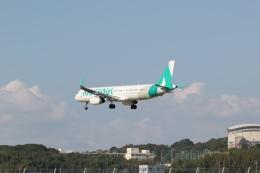 kou-1さんが、福岡空港で撮影したエアソウル A321-231の航空フォト(飛行機 写真・画像)