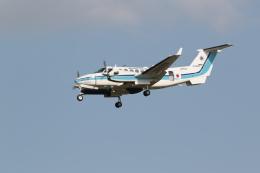 kou-1さんが、福岡空港で撮影した海上保安庁 B300の航空フォト(飛行機 写真・画像)