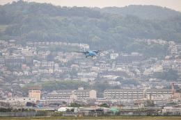 JA1118Dさんが、伊丹空港で撮影した天草エアライン ATR-42-600の航空フォト(飛行機 写真・画像)