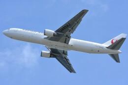 M.Tさんが、関西国際空港で撮影した日本航空 767-346/ERの航空フォト(飛行機 写真・画像)