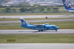 なかすぃ~さんが、伊丹空港で撮影した天草エアライン ATR-42-600の航空フォト(飛行機 写真・画像)