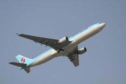 赤ちんさんが、成田国際空港で撮影した大韓航空 A330-323Xの航空フォト(飛行機 写真・画像)