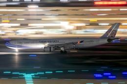 Cozy Gotoさんが、羽田空港で撮影したチャイナエアライン A330-302の航空フォト(飛行機 写真・画像)