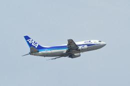 れぐぽよさんが、小松空港で撮影したエアーネクスト 737-54Kの航空フォト(飛行機 写真・画像)
