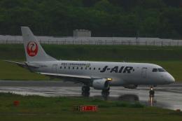 Zakiyamaさんが、熊本空港で撮影したジェイエア ERJ-170-100 (ERJ-170STD)の航空フォト(飛行機 写真・画像)