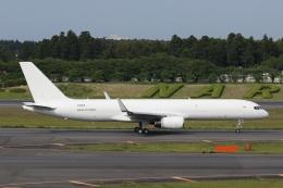 宮崎 育男さんが、成田国際空港で撮影したアビアスター 757-223(PCF)の航空フォト(飛行機 写真・画像)