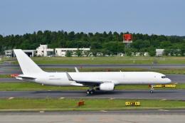 チョロ太さんが、成田国際空港で撮影したアビアスター 757-223(PCF)の航空フォト(飛行機 写真・画像)