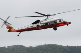 チャーリーマイクさんが、鹿屋航空基地で撮影した海上自衛隊 UH-60Jの航空フォト(飛行機 写真・画像)
