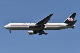 Deepさんが、成田国際空港で撮影したカーゴジェット・エアウェイズ 767-35E/ER(BCF)の航空フォト(飛行機 写真・画像)