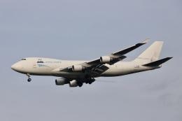 A350XWB-HNDさんが、成田国際空港で撮影したASLエアラインズ・ベルギー 747-4B5F/ER/SCDの航空フォト(飛行機 写真・画像)