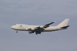 airdrugさんが、成田国際空港で撮影したASLエアラインズ・ベルギー 747-4B5F/ER/SCDの航空フォト(飛行機 写真・画像)