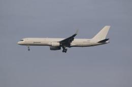 airdrugさんが、成田国際空港で撮影したアビアスター 757-223(PCF)の航空フォト(飛行機 写真・画像)