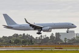 Cozy Gotoさんが、成田国際空港で撮影したアビアスター 757-223(PCF)の航空フォト(飛行機 写真・画像)