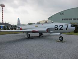 tsubameさんが、築城基地で撮影した航空自衛隊 T-33Aの航空フォト(飛行機 写真・画像)