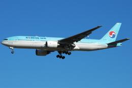 航空フォト:HL7574 大韓航空 777-200