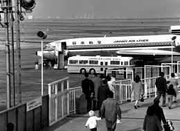 Y.Todaさんが、羽田空港で撮影した日本航空 727-46の航空フォト(飛行機 写真・画像)