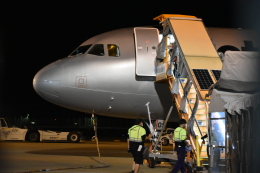 Anchorage2000さんが、成田国際空港で撮影したジェットスター・ジャパン A320-232の航空フォト(飛行機 写真・画像)
