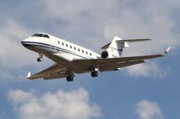 utarou on NRTさんが、成田国際空港で撮影したガルフストリーム・エアロスペース Gulfstream G280の航空フォト(飛行機 写真・画像)