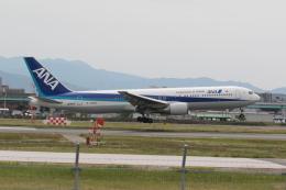 kou-1さんが、福岡空港で撮影した全日空 767-381/ERの航空フォト(飛行機 写真・画像)