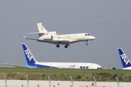mahiちゃんさんが、羽田空港で撮影した不明の航空フォト(飛行機 写真・画像)