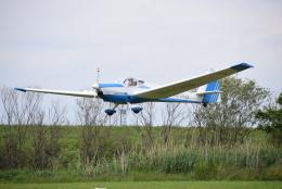 naoki0314さんが、関宿滑空場で撮影した日本法人所有 SF-25C Falkeの航空フォト(飛行機 写真・画像)