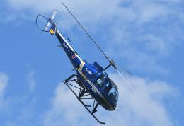 チャーリーマイクさんが、宇都宮飛行場で撮影した陸上自衛隊 TH-480Bの航空フォト(飛行機 写真・画像)