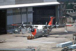 kiheiさんが、神戸甲南で撮影した海上自衛隊 US-1の航空フォト(飛行機 写真・画像)