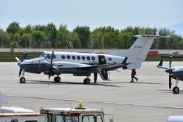 E-75さんが、函館空港で撮影した陸上自衛隊 LR-2の航空フォト(飛行機 写真・画像)