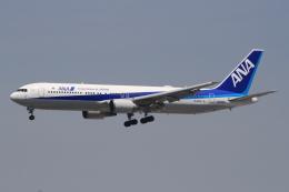 キイロイトリさんが、伊丹空港で撮影した全日空 767-381/ERの航空フォト(飛行機 写真・画像)