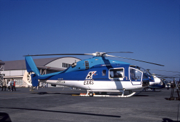 JAパイロットさんが、立川飛行場で撮影したエクセル航空 MH2000Aの航空フォト(飛行機 写真・画像)