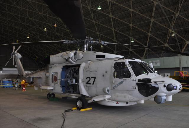 鹿屋航空基地 - Kanoya Air Base [RJFY]で撮影された鹿屋航空基地 - Kanoya Air Base [RJFY]の航空機写真(フォト・画像)